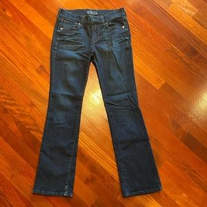 Lucky brand jeans Brooke Slim Fit